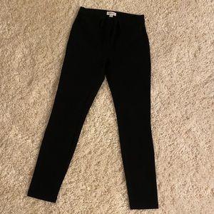 Calvin Klein slim trousers